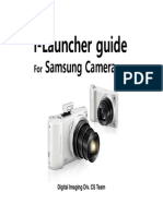 I-Launcher Guide for SEC Camera ENG