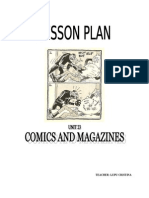 Lesson Plan VI