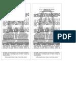 Panfleto O Que é Síndrome Do Pânic1