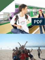 Voyage Des Jeunes