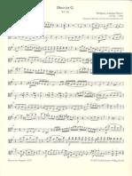Mozart Duos Viola