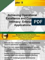 Ch09 Enterprise Applications