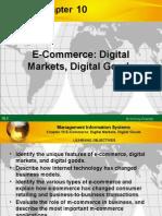 Ch10 E Commerce