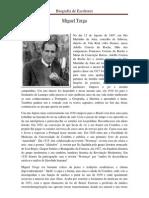 Biografia de Miguel Torga
