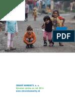 Zdravé komunity - Výročná správa 2014