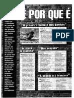 Origem de algumas expressões portuguesas