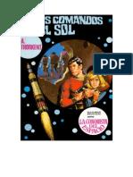 LCDE077 - A. Thorkent - Los Comandos Del Sol