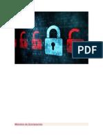Métodos de Encriptación