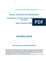 20140614 Digitaleurope Model CA Mcard-2020 Final