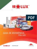 Guia Fita LED
