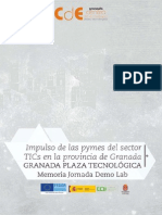 Dossier Empres as Demo Lab
