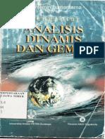 Analisis Dinamis Dan Gempa