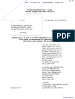Amgen Inc. v. F. Hoffmann-LaRoche LTD et al - Document No. 341