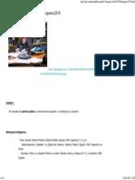 Programa 2015 _ UNLP-FPyCS, Opinión Pública Cátedra I