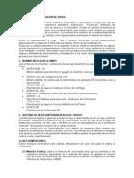medicion y fiscalizacion de hidrocarburos