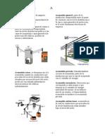Diccionario Electricidad
