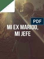 Mi Ex Marido, Mi Jefe (Spanish.alba