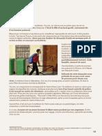 Histoire de Jacques, tirée du rapport d'activité 2014 du Centre Primo Levi.