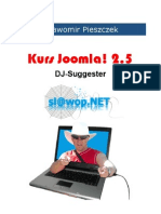 Dj-suggester w Joomla 2-5