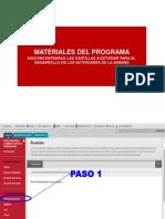 Ingreso a Blackboard 2014 PDF