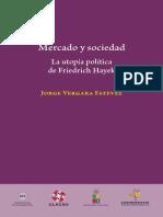 La utopía política de F. Hayek - Jorge Vergara