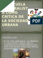 Escuela Culturalista
