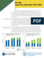 Perspectivas Agricolas 2015 2024 FAO
