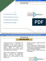 Tema v Fundamentos de Las Telecomunicaciones