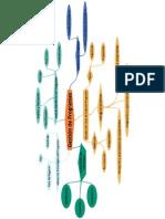 Mapa Mental Gestión de Programas