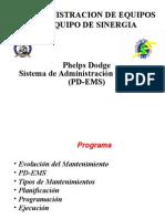 EMS Entrenamiento