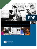 Icfj Guia de Periodismo FINAL