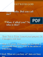 chat_with_God.ppt