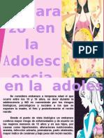 Embarazo en Adolecente.pptx
