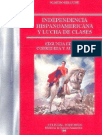 Independencia Hispanoamericana Beluche