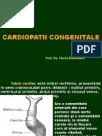 CURS 08-Cardiopatii Congenitale