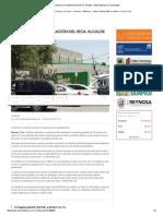 07-14-2015 Avanza La Remodelación Del IRCA_ Alcalde