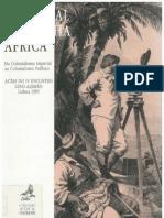 Portugal, Alemanha, África: Do imperialismo colonial ao imperialismo político