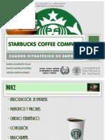 Starbucks Coffe Informe