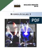 BM03 Biomoléculas I