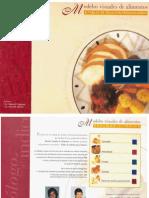 Modelos Visuales de Alimentos