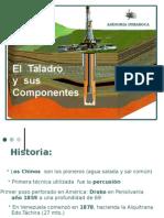 La Perforacion y Componentes