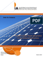 Solar for Students