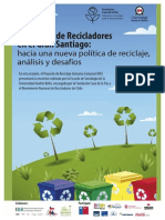 Word Informe Recicladores Evento