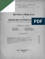 RPDI N° 28