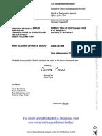 Edulio Elizondo Zavaleta, A206 222 496 (BIA July 2, 2015)