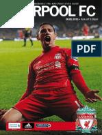 Liverpool vs Chelsea Match Guide