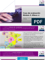 Caso ALFESA S.L. ESIC PSDV 2012