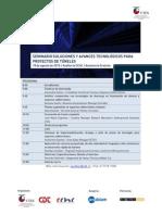 Programa Preliminar Seminario Soluciones y Avances Tecnológicos Para Túneles- Mayo2015 - MAS-CPGv3