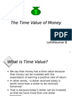 timevalue-