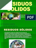 Diapos Riesgo Ambientales